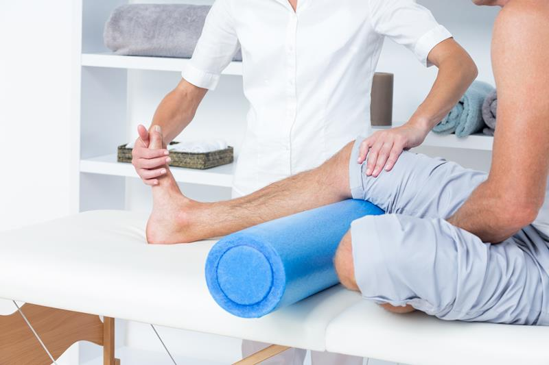 Physiotherapy Prineville, OR