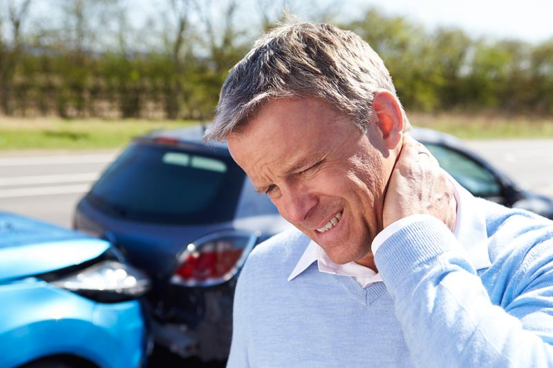 Auto Injuries Prineville, OR