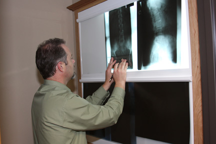 chiropractic services Prineville, OR