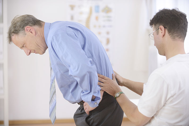 Chiropractor in Prineville, OR