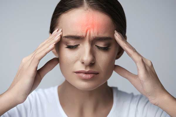 Headaches/migraines For Teens Prineville, OR