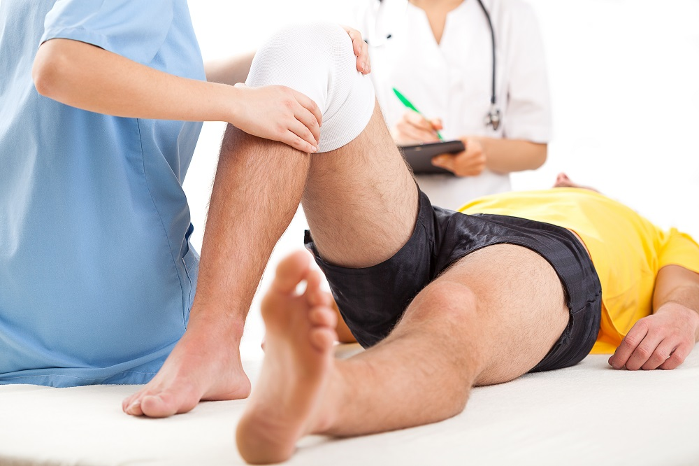 Sports Injury Prineville, OR